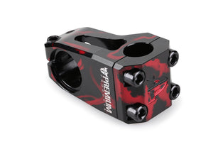 Product image Premium Sub10 Front Load Stem Smoke Red side