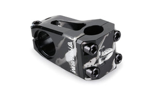 Product image Premium Sub10 Front Load Stem Smoke Silver side