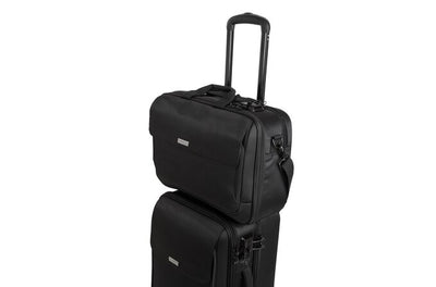 Kensington 15.6'' Laptop Bag SecureTrek, Black