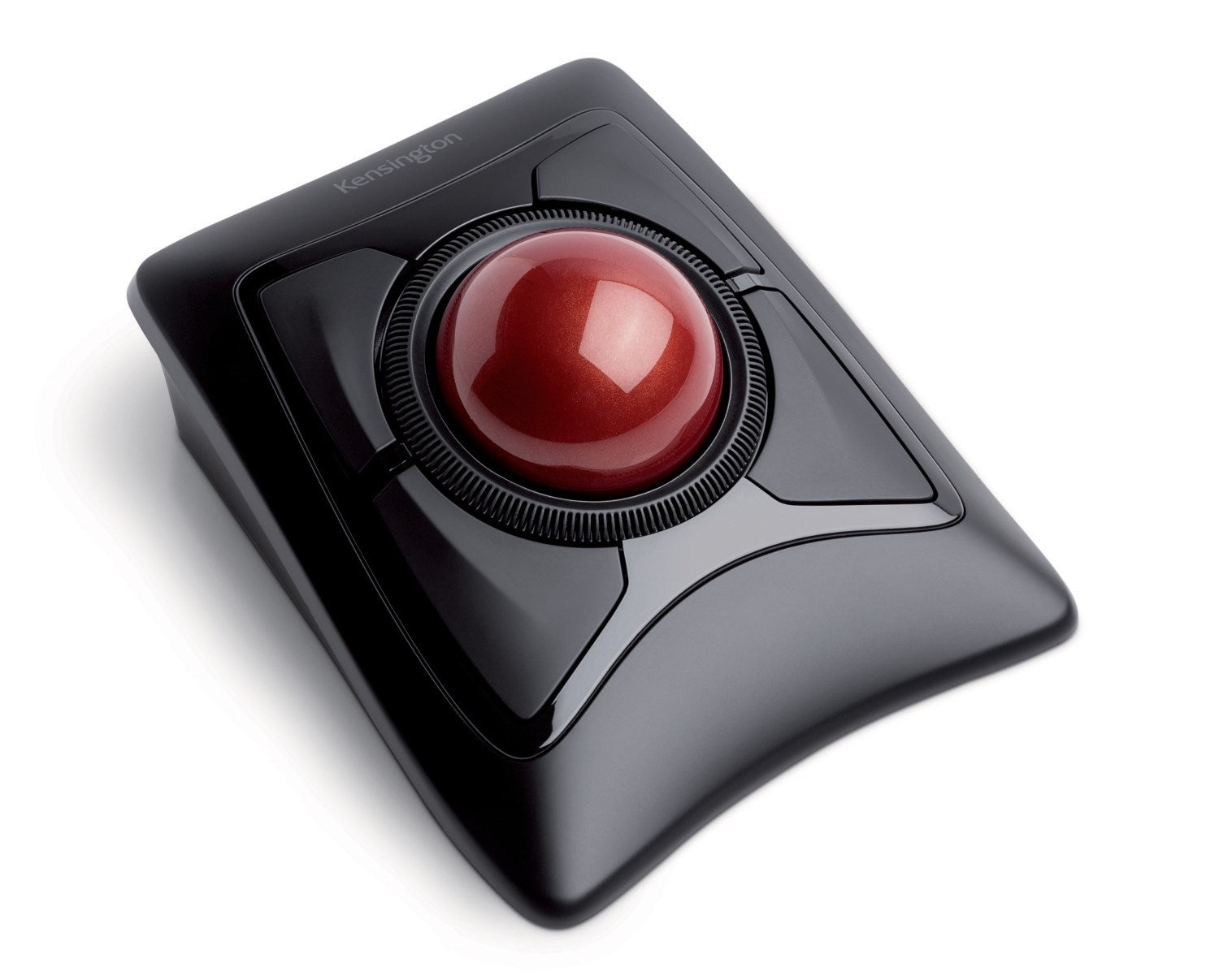 Kensington Trackball Expert Mouse Wireless, Black