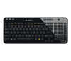 K360 Wireless Keyboard, Svart