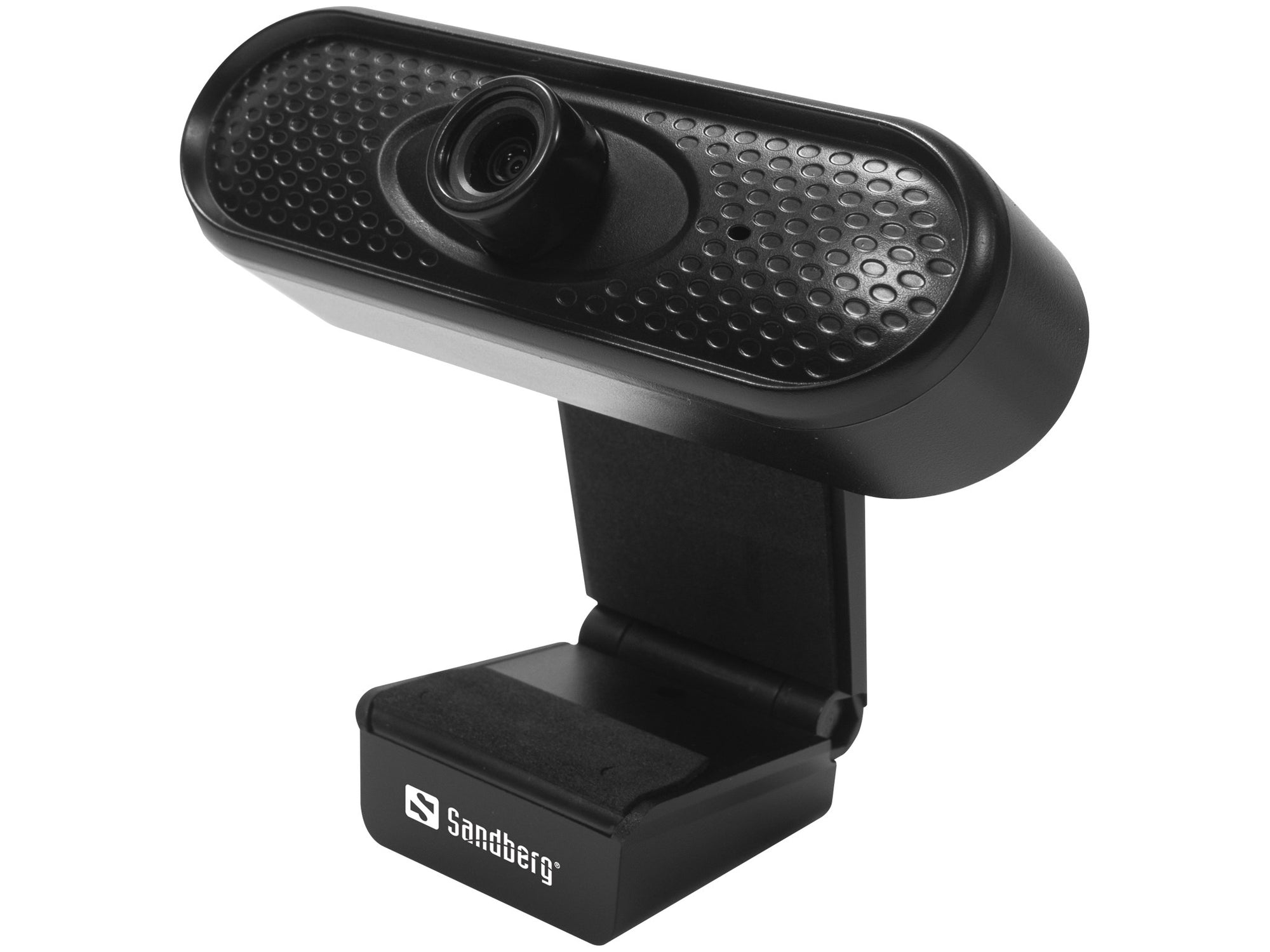 Sandberg USB Webcam 1080P HD, Black