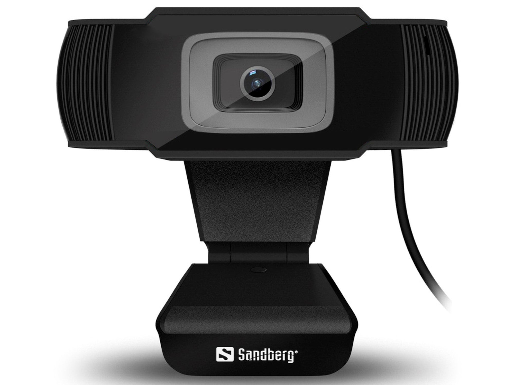Sandberg USB Webcam Saver, Black