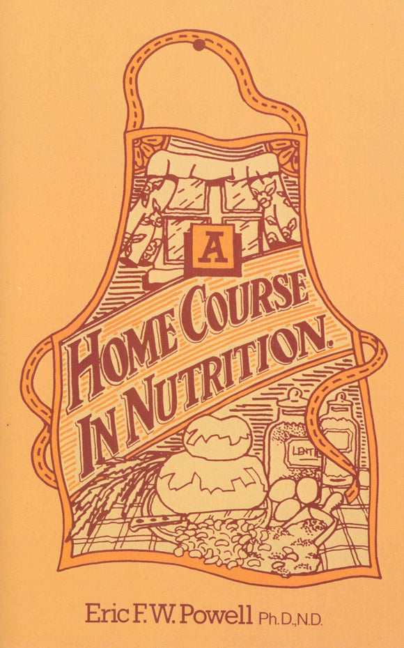 Home Course In Nutrition