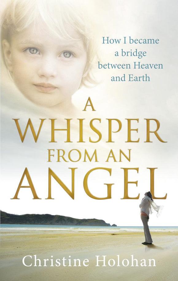 A Whisper from an Angel