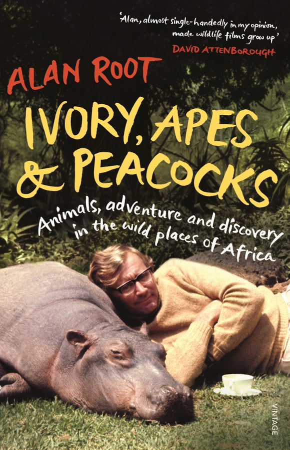 Ivory, Apes & Peacocks