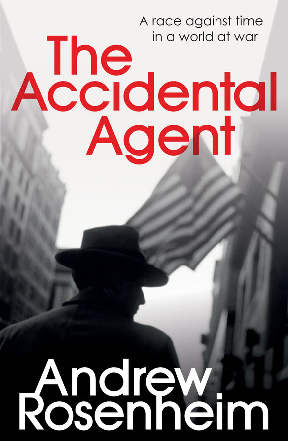 Accidental Agent
