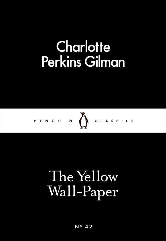 Yellow Wallpaper, The