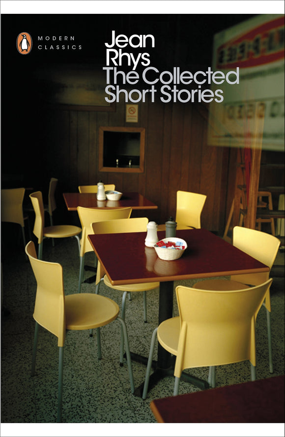 Collected Short Stories: PMC, The
