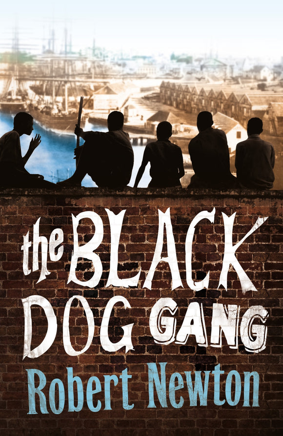 Black Dog Gang, The