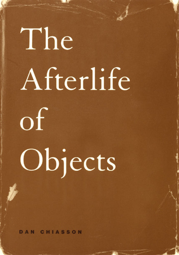 Afterlife of Objects