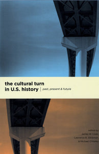 Cultural Turn in U.S. History : Past, Present, and Future