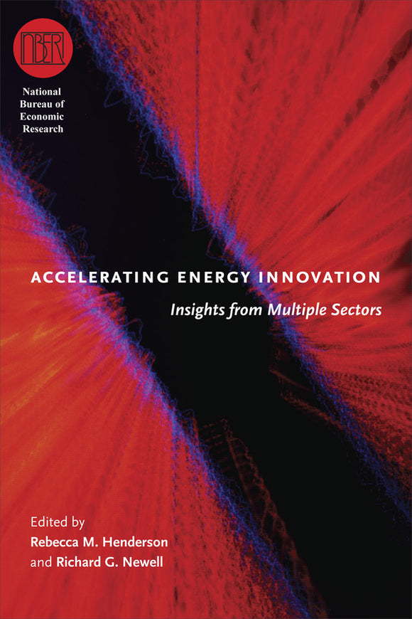 Accelerating Energy Innovation: Insights from Multiple Sectors