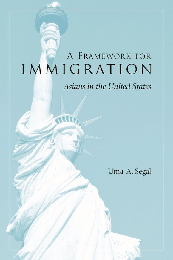A Framework for Immigration