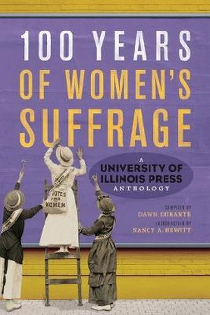 100 Years of Women's Suffrage: