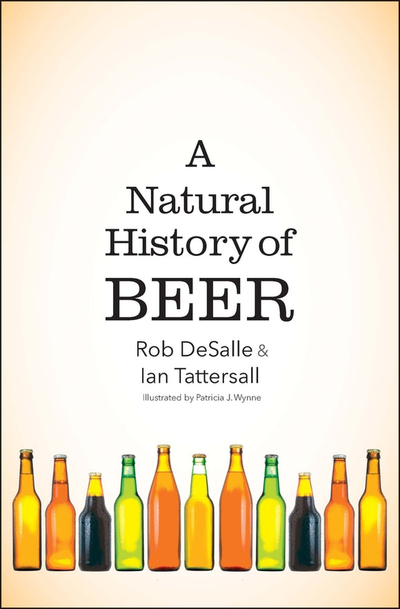 Natural History of Beer