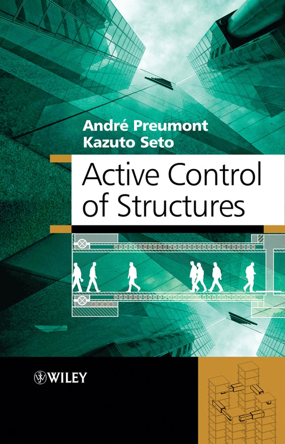 Active Control of Structures
