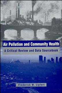 Air Pollution and Community Health