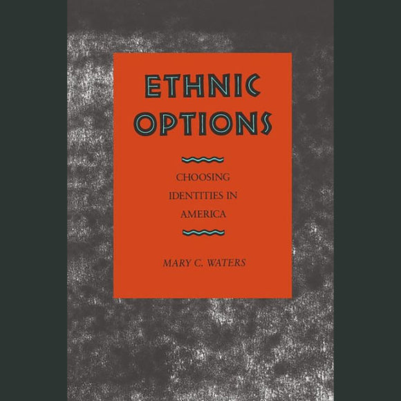 Ethnic Options