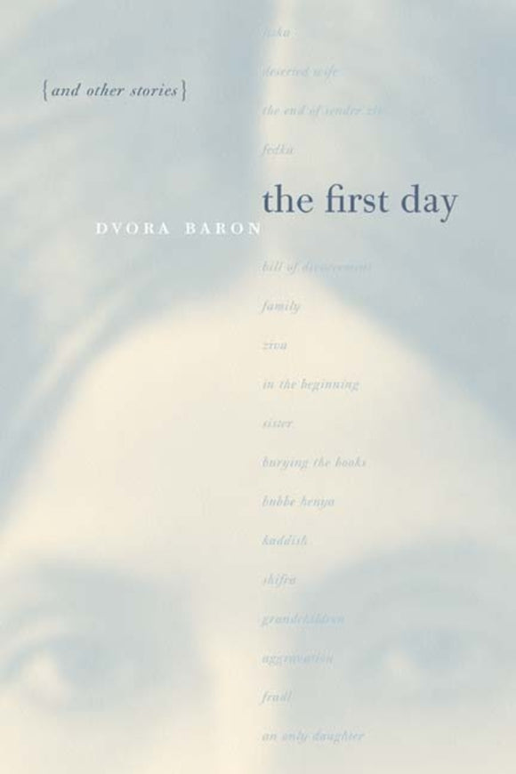 'The First Day' and Other Stories