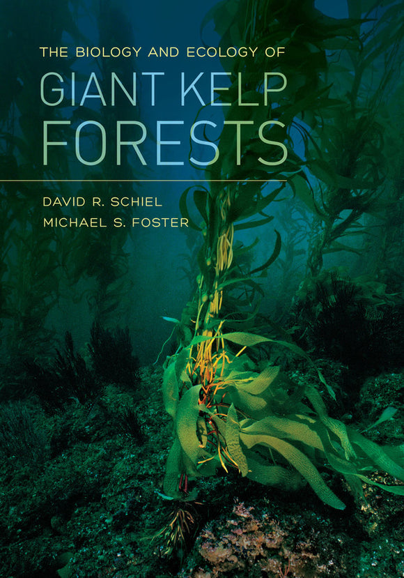 Biology and Ecology of Giant Kelp Forests