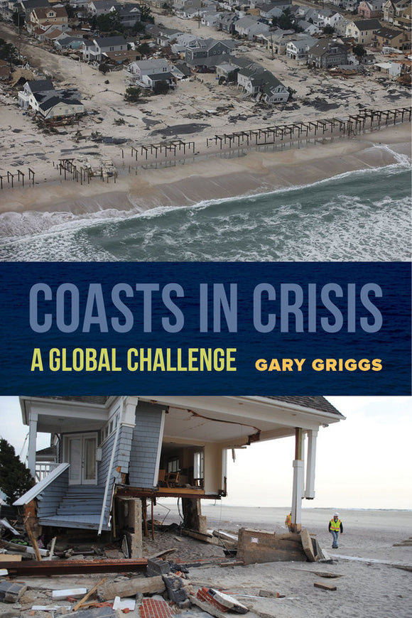 Coasts in Crisis: A Global Challenge
