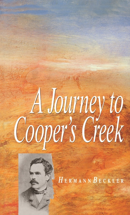 Journey To Cooper's Creek