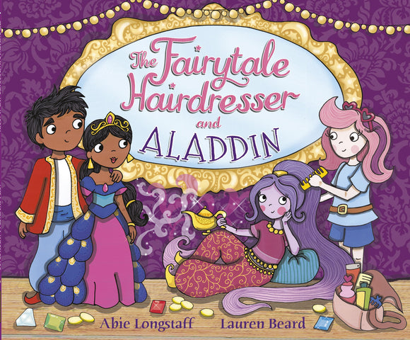 Fairytale Hairdresser and Aladdin, The