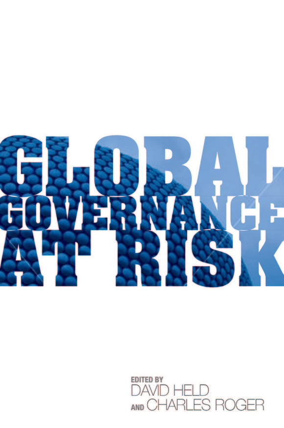 Global Governance at Risk