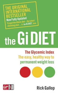 Gi Diet (Now Fully Updated)