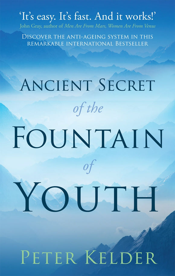 Ancient Secret of the Fountain of Youth, The