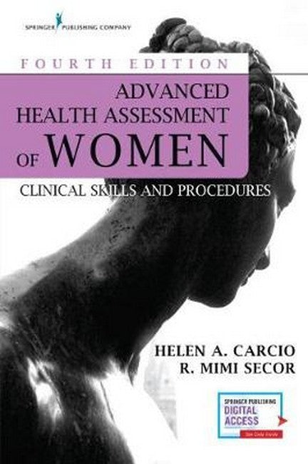 Advanced Health Assessment of Women: Clinical Skills and Procedures 4ed