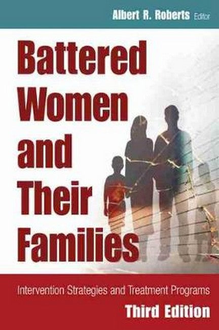 Battered Women and Their Families H/C