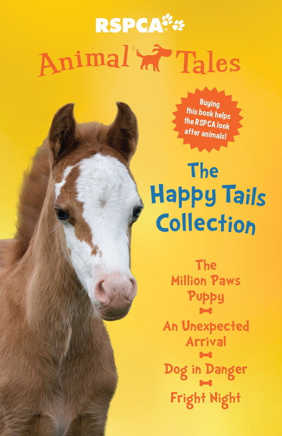 Happy Tails Collection, The