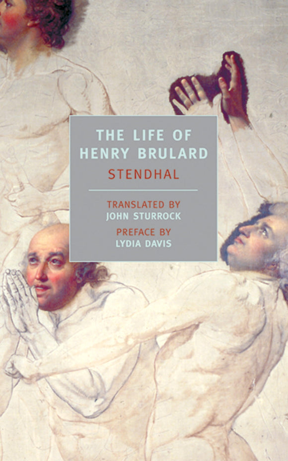 Life Of Henry Brulard, The