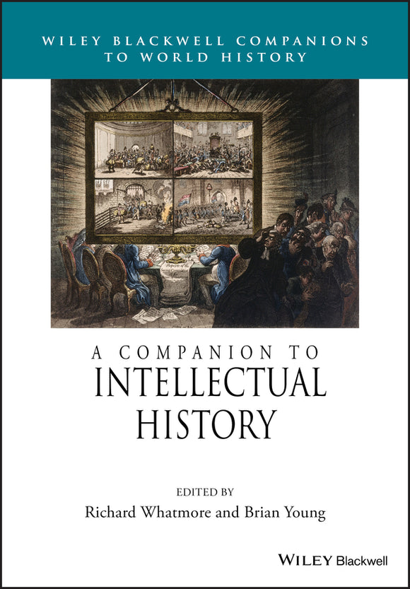 A Companion to Intellectual History