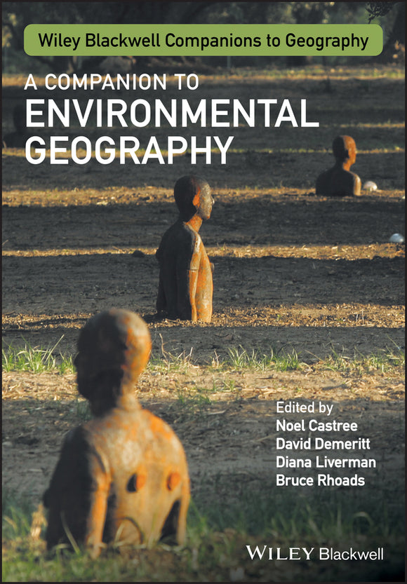 A Companion to Environmental Geography