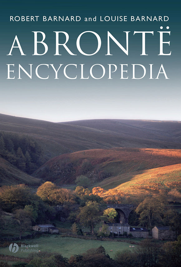 A Brontë Encyclopedia