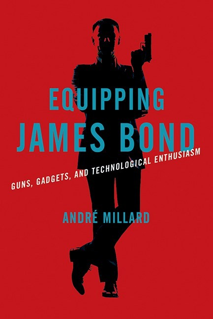 Equipping James Bond:
