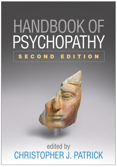 Handbook of Psychopathy 2ed