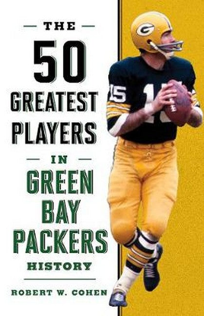 50 Greatest Players in Green Bay Packers History