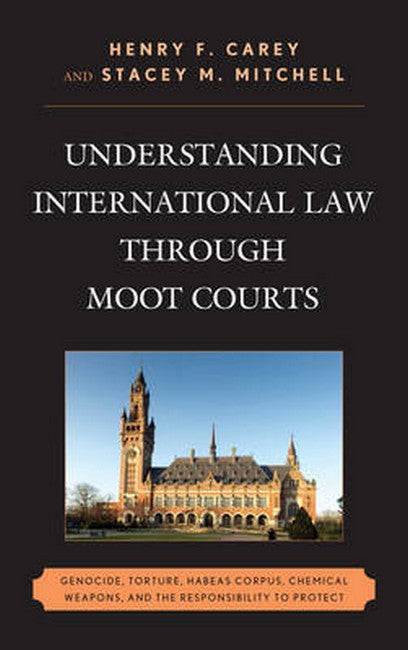 Understanding International Law through Moot Courts