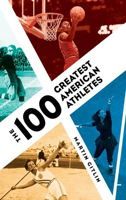 100 Greatest American Athletes