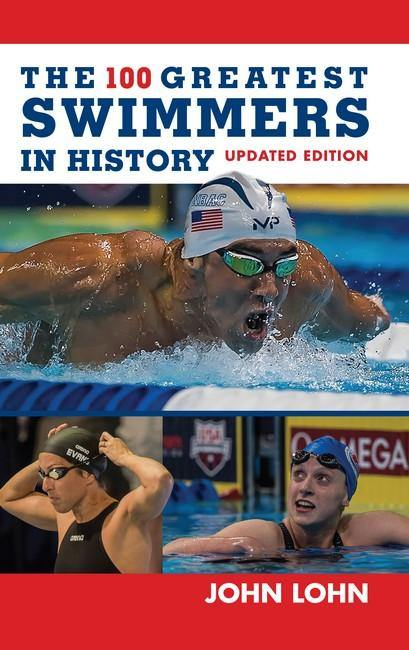 100 Greatest Swimmers in History