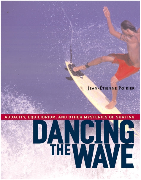 Dancing The Wave