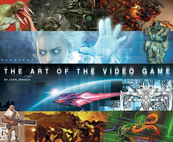 Art Of The Video Game