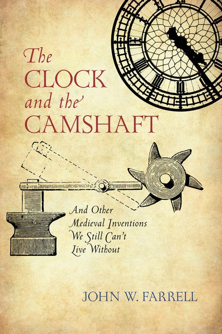Clock and the Camshaft