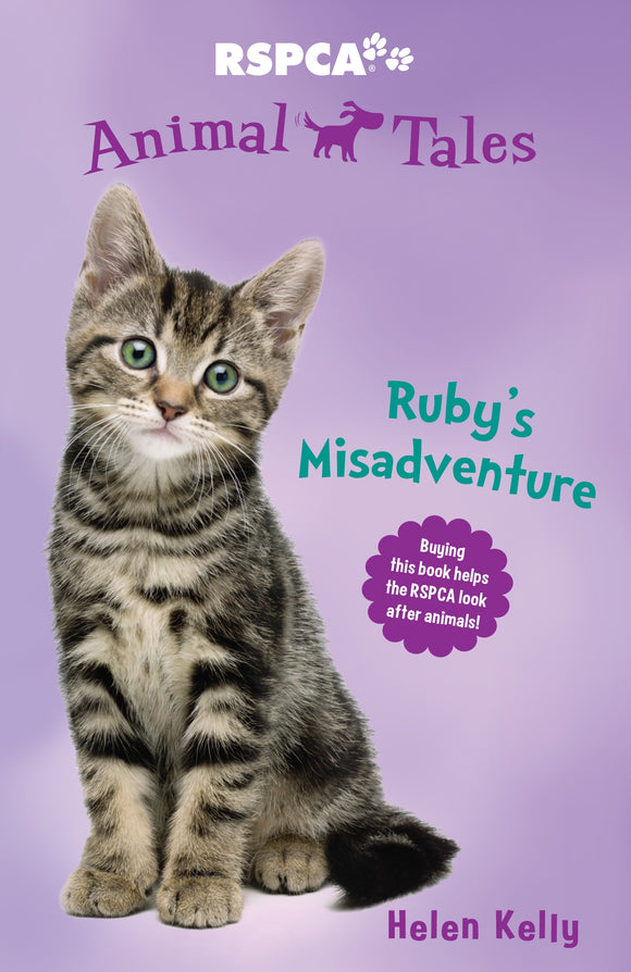 Animal Tales 2: Ruby's Misadventure
