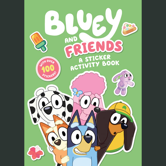 Bluey: Bluey and Friends