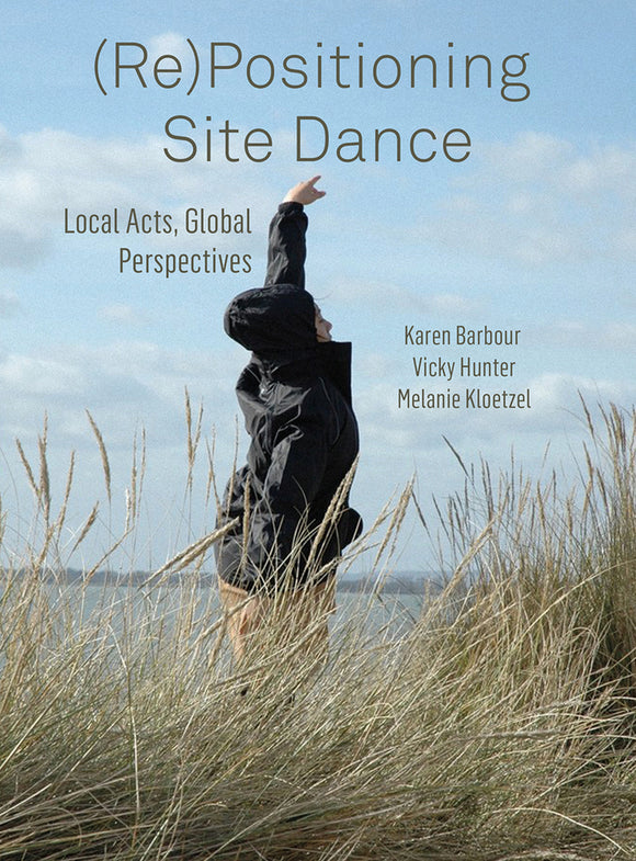 (Re)Positioning Site Dance